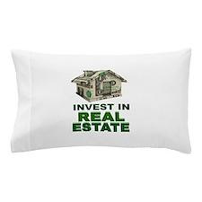 REAL ESTATE Pillow Case