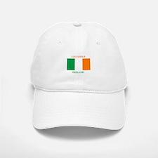 Loughrea Ireland Baseball Baseball Baseball Cap