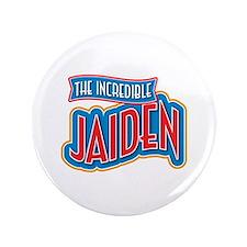 """The Incredible Jaiden 3.5"""" Button"""