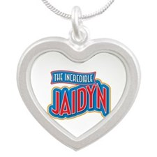 The Incredible Jaidyn Necklaces