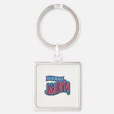 The Incredible Jaidyn Keychains