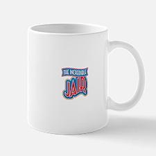 The Incredible Jair Mug