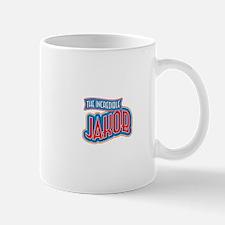 The Incredible Jakob Mug