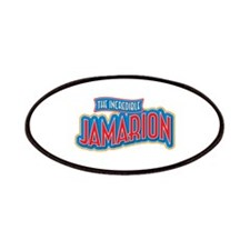 The Incredible Jamarion Patches
