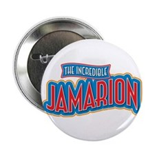 "The Incredible Jamarion 2.25"" Button"