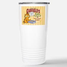 Garfield's Italian Restaurant Travel Mug