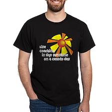 Life Coaching Sunshine T-Shirt