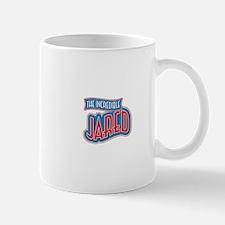 The Incredible Jared Mug