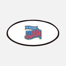 The Incredible Jaron Patches
