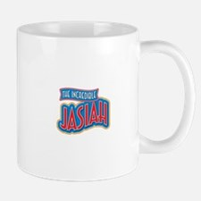 The Incredible Jasiah Mug