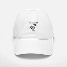 Custom Rooster Baseball Baseball Baseball Cap