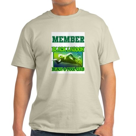 Black Lagoon Club T-Shirt