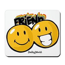 Friends Mousepad