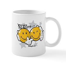 oh yeah Small Small Mug