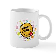 Virus Small Small Mug