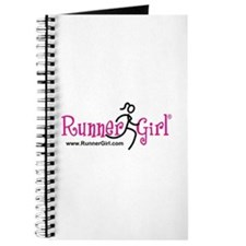 Runner Girl Journal