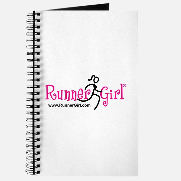 Runner Girl Journal