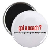 Coaching Round Magnets