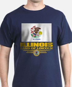Illinois (F15) T-Shirt