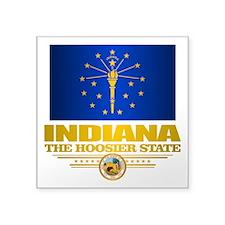 Indiana Pride Sticker