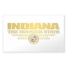 Indiana Pride Decal