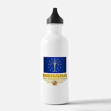 Indiana Pride Water Bottle