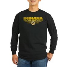 Indiana Pride Long Sleeve T-Shirt