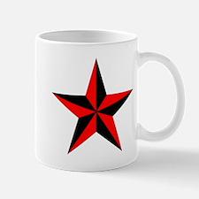 Nautical Star Mug
