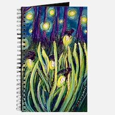 Fireflies Journal