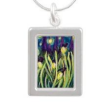 Fireflies Necklaces