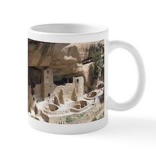 Mesa Verde Indian Cliff Dwellings Mug