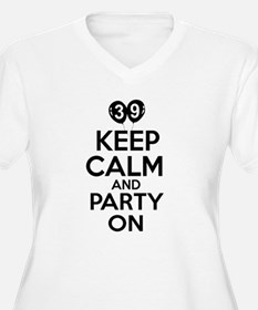 Funny 39 year old gift ideas T-Shirt