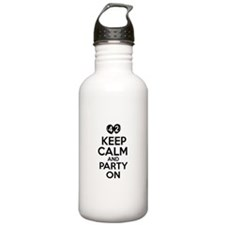 Funny 42 year old gift ideas Water Bottle
