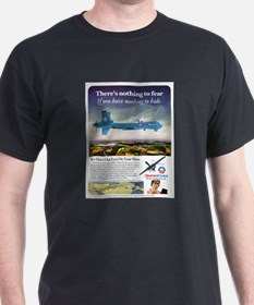 Obama Airways T-Shirt