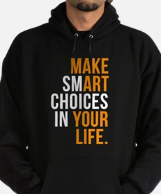 Smart quote Hoodie