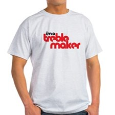 treble maker 1 T-Shirt