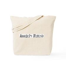 Annabel's Nemesis Tote Bag