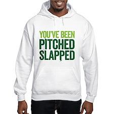 Pitch Slapped Hoodie