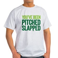 Pitch Slapped T-Shirt