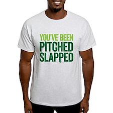 Pitch Slapped T-Shirt