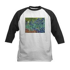 Vincent van Gogh - Irises Tee