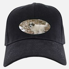 Great Pyrenees Puppy Baseball Hat