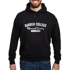 barden college Hoodie