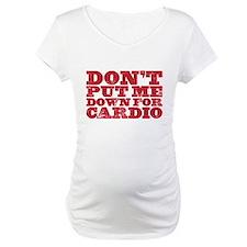 cardio Shirt