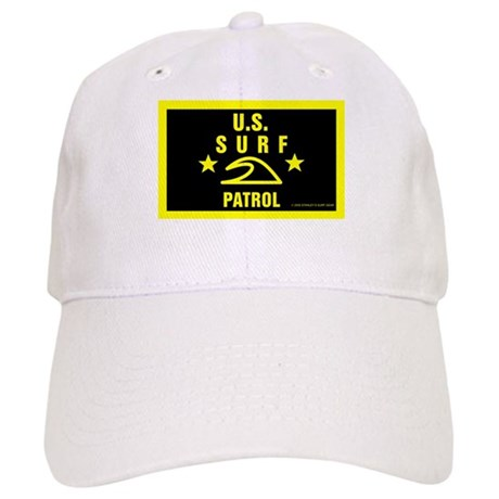 U.S. SURF PATROL Cap