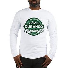 Durango Forest Long Sleeve T-Shirt