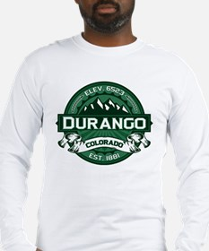 Durango Forest Long Sleeve T-Shirt