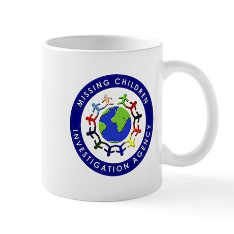 MCIA Logo TM Mug