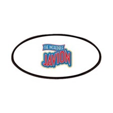 The Incredible Javion Patches
