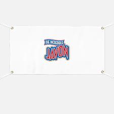 The Incredible Javon Banner